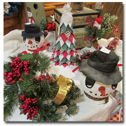 Christmas Craft Show 2017