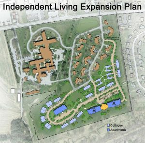 Independent Living Expansion Plan